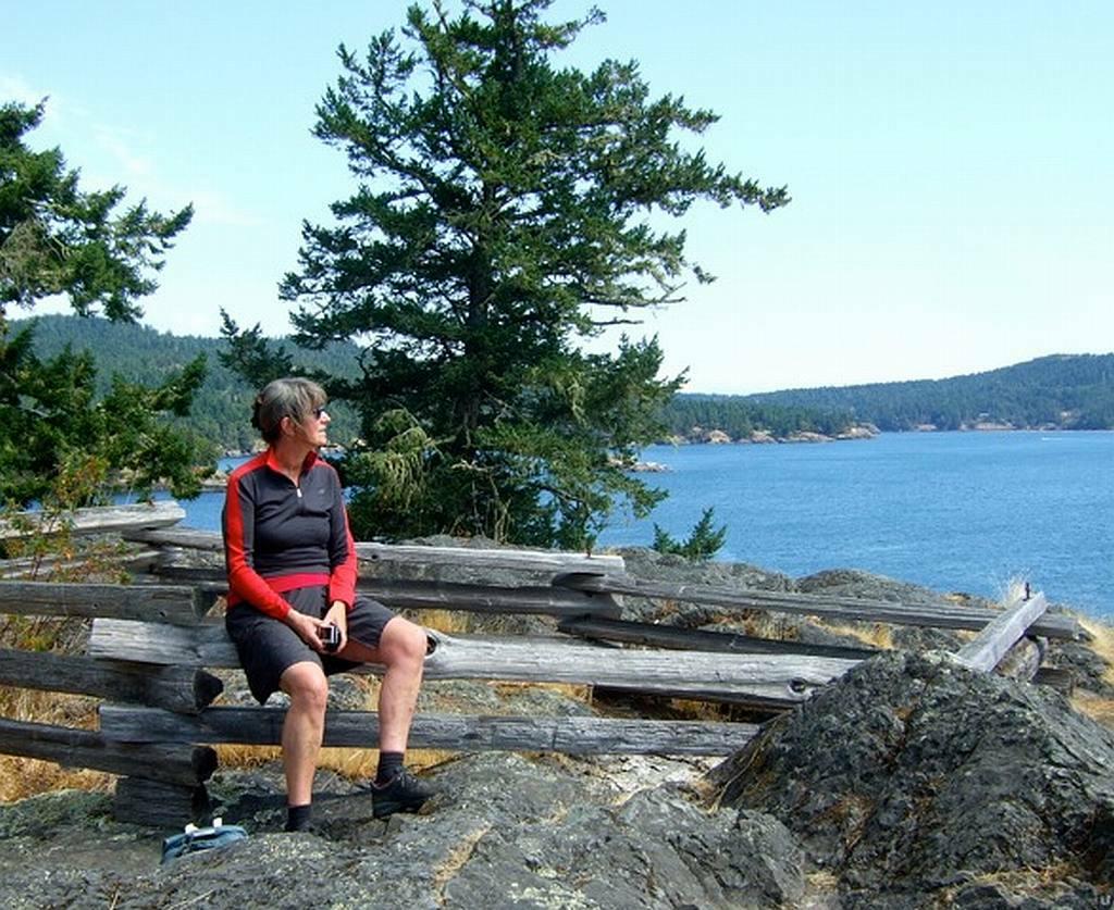 Vancouver Island - Die Umwege-Sammlerin - Marion Grau - out-of-canada.olehelmhausen.de - 4