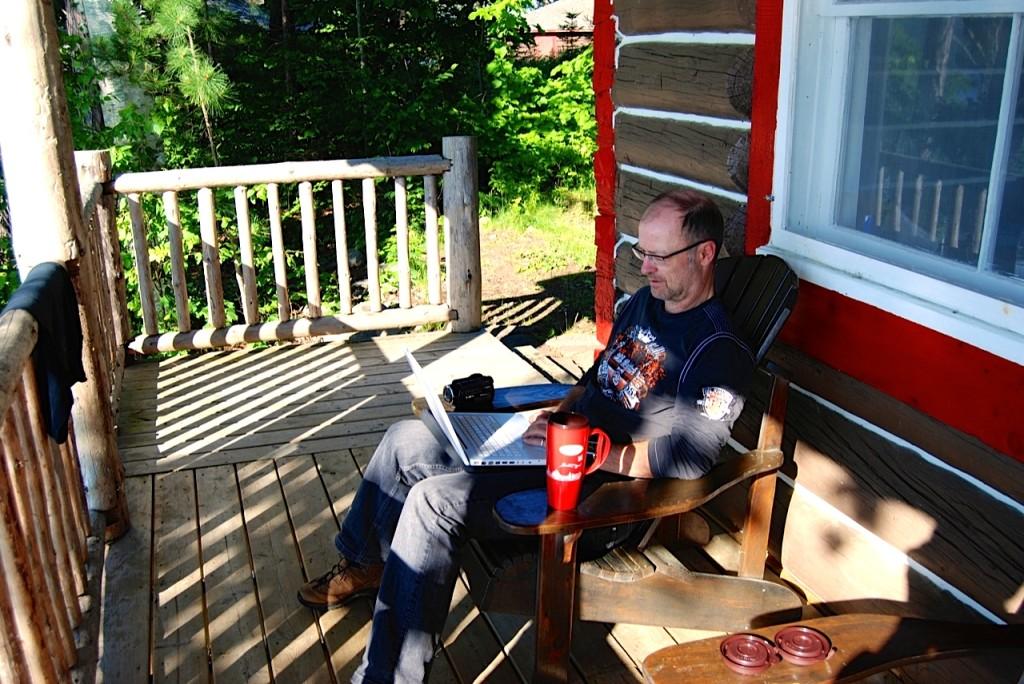 Referenzen - Klischee Reisejournalist - out-of-canada.olehelmhausen.de