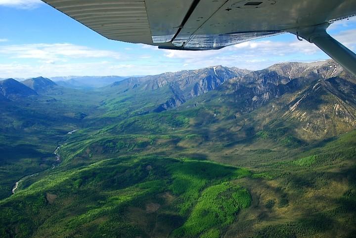 Nahanni National Park Reserve: Ein Tag in straßenloser Wildnis - 3