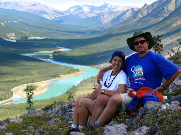 Erstklassiges Leiden (NWT): Auf dem Keele River durch die Northwest Territories - 4