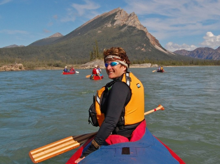 Erstklassiges Leiden (NWT): Auf dem Keele River durch die Northwest Territories - 3